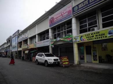 3-Storey Shop House,(Gr Floor)Bdr Mutiara,Sungai Petani