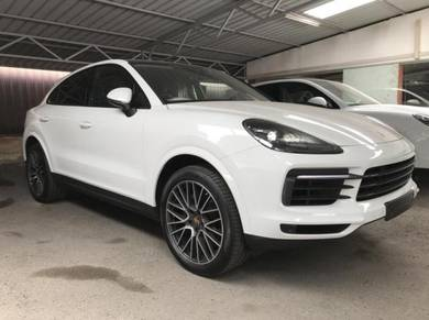 Recon Porsche Cayenne for sale
