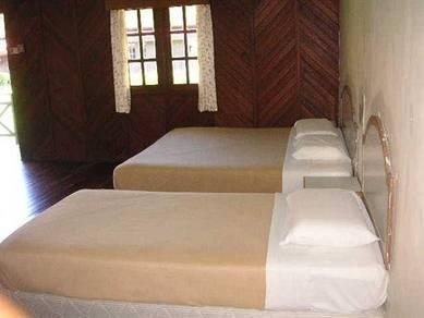 Twin Peaks Island Resort Langkawi