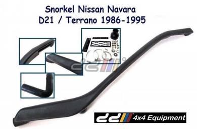 SND21A Snorkel Kit Nissan D21 Terrano 4WD 4X4