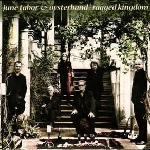June Tabor & Oysterband Ragged Kingdom 180g LP