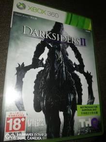 Darksiders ll xbox360