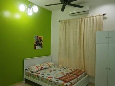 Corner Homestay 4 Bilik Bandar Melaka n Ayer Keroh