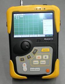 Detector Anyscan-20 Digital Ultrasonic Flaw