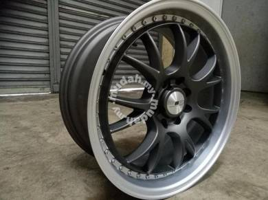 Sport rim 17 inch 17
