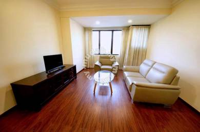 2+1 Bedroom Mid Floor Available For Rent in Angkasa Impian 1