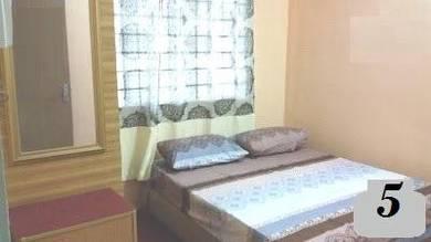 Homestay Kuantan Dalam Bandar Dekat Hospital