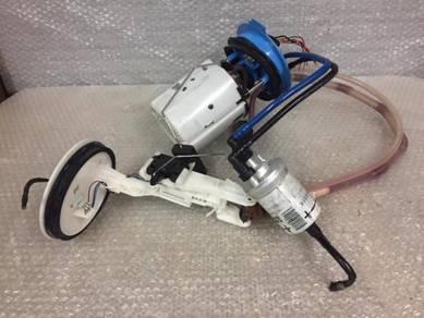 Audi TT 8JCESF 2012 Fuel Pump Set