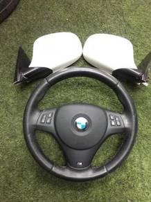 Bmw E90 LCI Steering wheel multifunction original