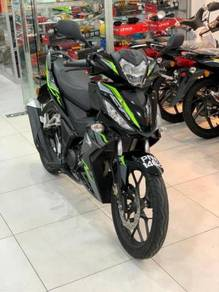 HONDA RS150 v1 2019/2019