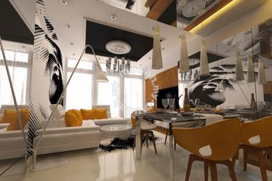 Vipod KL Interior design& Furniture