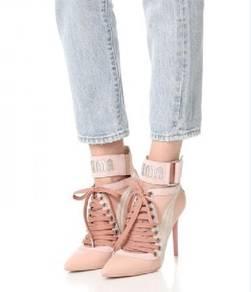 Pointed sports heels rihanna puma 9cm RBH0132