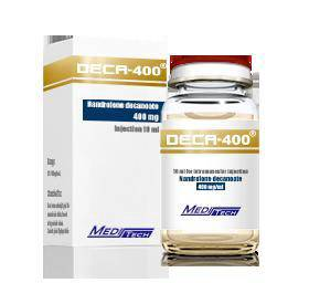 DECA-DURABOLIN Nandrolone decanoate mass gainer