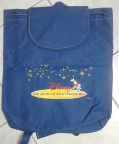 Disney Bag children encyclopedia
