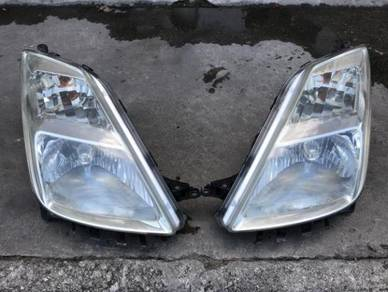 No 22-12-5 Lampu Hid Toyota Prius 03-09 Jpn