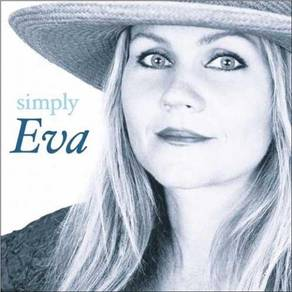 Eva Cassidy Simply Eva 180g 45rpm Import 2LP