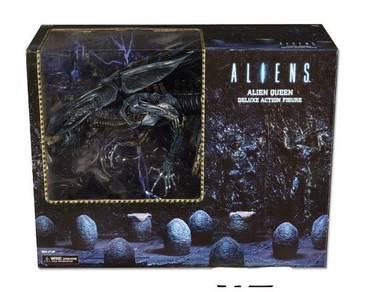 NECA : Alien Queen (Original)