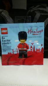 LEGO Hamleys London Royal Guard Minifigure