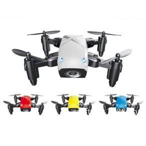 Dron Mini S9HW 0.3MP HD Camera 6-Axis wifi toy