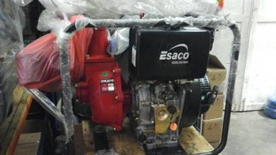 Pam air diesel 3inci-kato high pressure