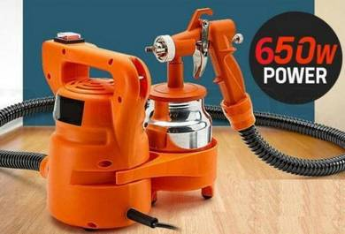Mesin Sembur Cat Mini Compressor