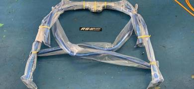 Cusco 6 point Roll Cage Lancer Evolution Evo CT9A