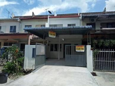 Tmn Sri Kampar Renovated Double Storey Terrace