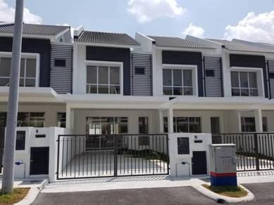 [CHEAP] 2 Sty Terrace House, Desa 2 4 7, Bandar Country Homes, Rawang