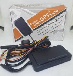 Siap Pasang GPS Tracker utk permit APAD/JPJ/SPAD