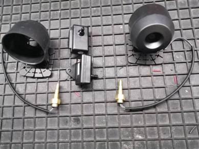 Defi meter cover water temperature boost sensor