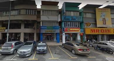 Rampai Business Park Shop Lot Sri Rampai Setapak