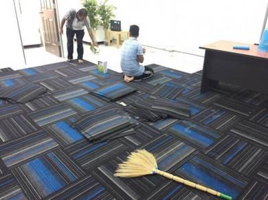 Carpet Tile T56 for office, house shop