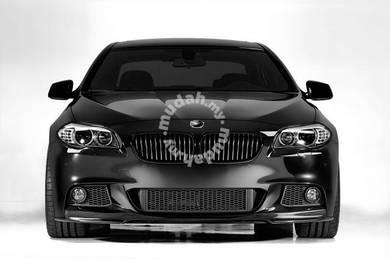 BMW F10 VORSTEINER carbon fiber lip