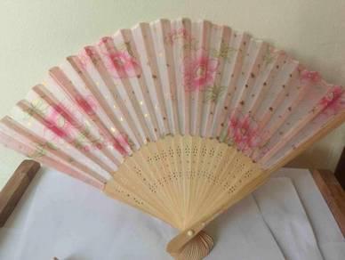 Cloth Fan