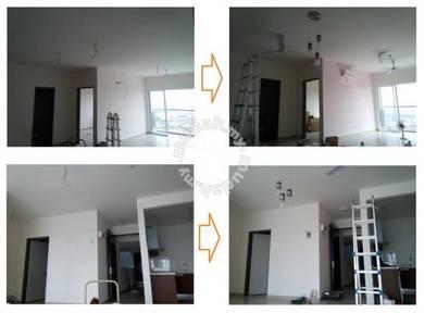 Pasang perkakas elektrik di rumah lama atau baru