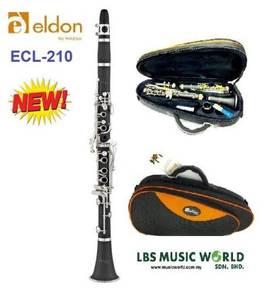 Eldon clarinet elc-210 ( usa )