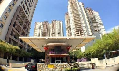 Seri Maya Condominium Jalan Jelatek, Ampang, Klcc