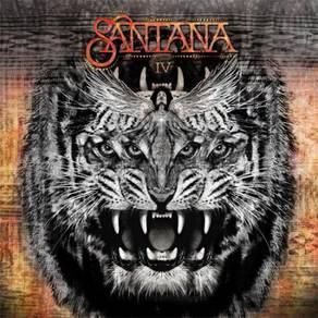 Santana Santana IV 180g 2LP