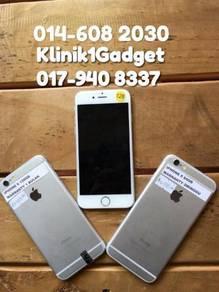 6 128Gb fullset original iphone