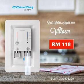 New Penapis Air Coway Villaem 06
