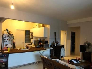 For sale : casa indah 2 condo below market price nego