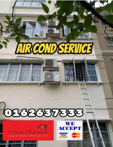 Super Promo *Kl/Sel Aircond air cond(Mon-Sun)