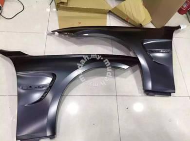 Bmw F30 M3 style side fender set