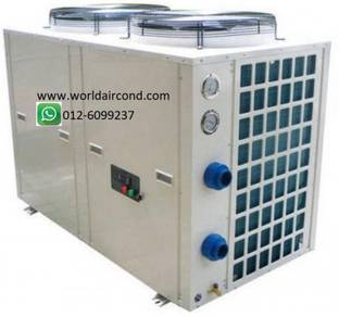Air-Cooled Chiller Unit(10hp)