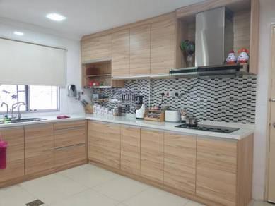 [Move In Reno CORNER] 47x80 2sty Teres House CAHAYA SPK Shah Alam G&G