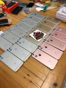 Apple Iphone 6s [ 16/64gb ] original foc 3 hadiah