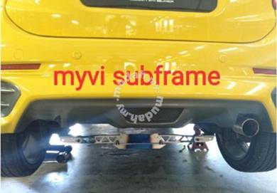 Subframe beak bar myvi Vios jazz city saga new