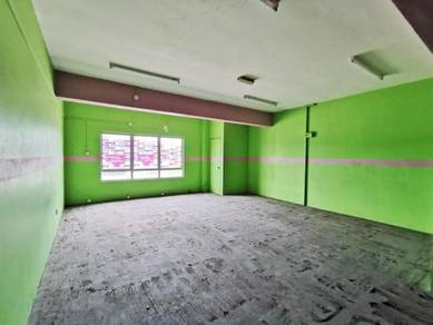 [BEST DEAL] 1st Floor Office Kuala Selangor Taman Bendahara