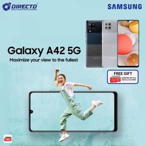 SAMSUNG Galaxy A42 (5G /S.AMOLED/5K BATT)-MYset
