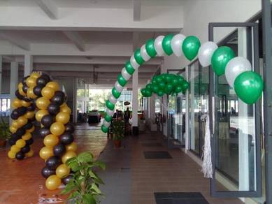 Expert Event planner- BELON HELIUM GAS